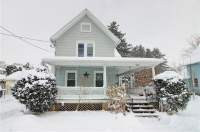 Photo of 506 Mason Street, Arcadia, NY 14513