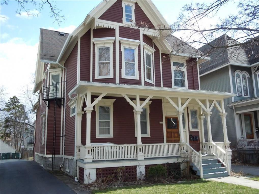 60 Rowley Street, Rochester, NY 14607