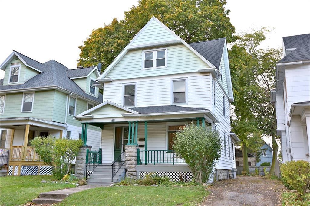 135 Laburnam Crescent, Rochester, NY 14620