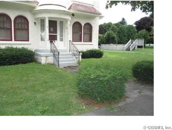 4 Circle Road, North Dansville, NY 14437