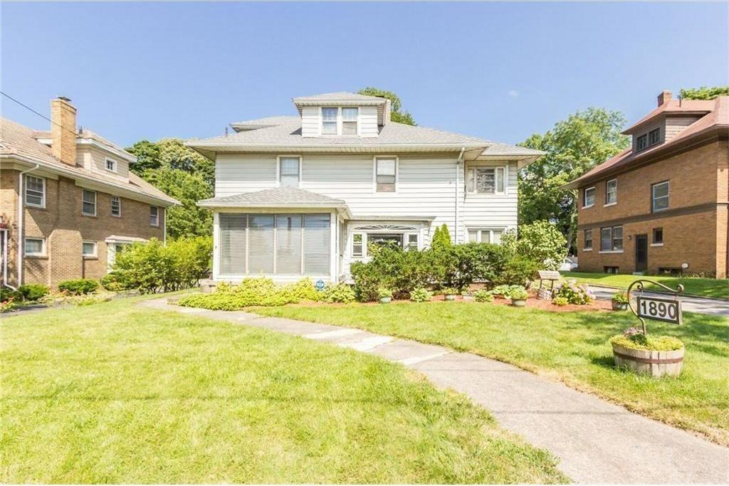 1890 Culver Road, Rochester, NY 14609