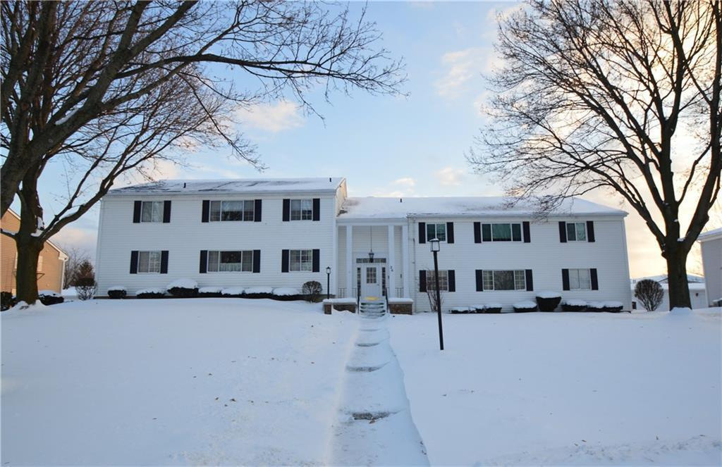 26 Colonial Parkway #C, Pittsford, NY 14534