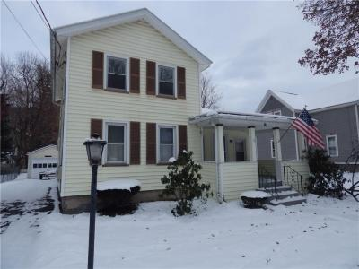 Photo of 10 Clinton Street, North Dansville, NY 14437