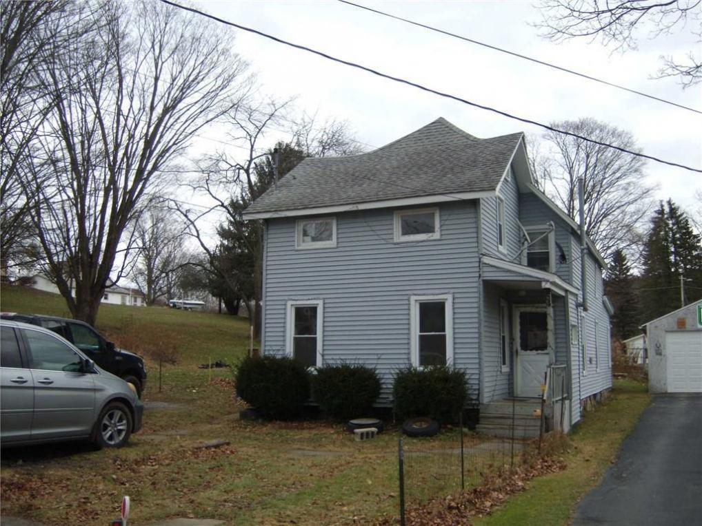 54 North Main Street, Andover, NY 14806