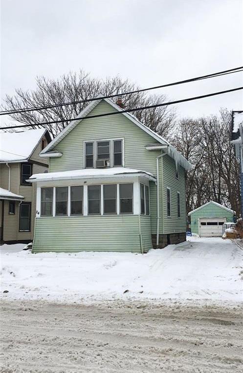 24 Lois Street, Rochester, NY 14606