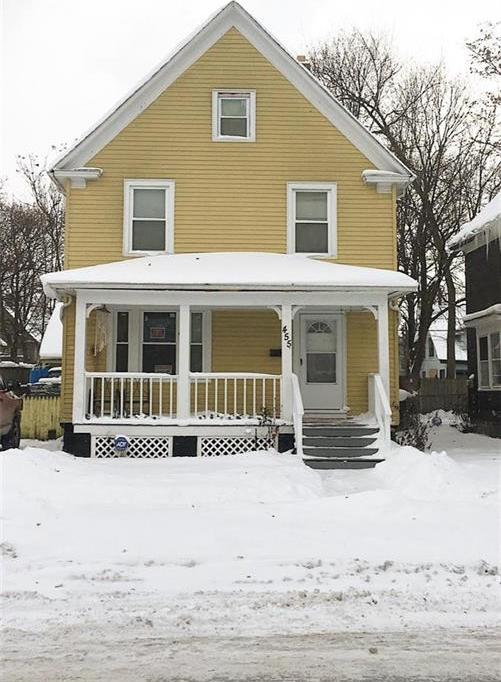 455 Frost Avenue, Rochester, NY 14611