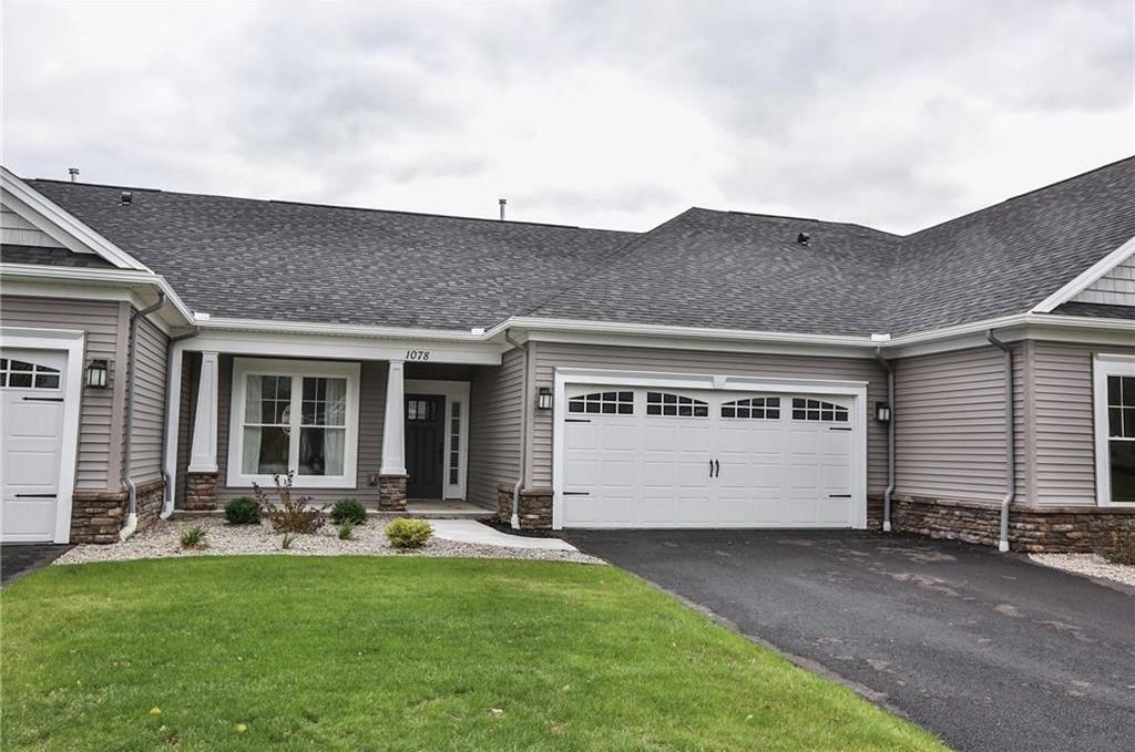 1009 Pathway Lane #24, Webster, NY 14580