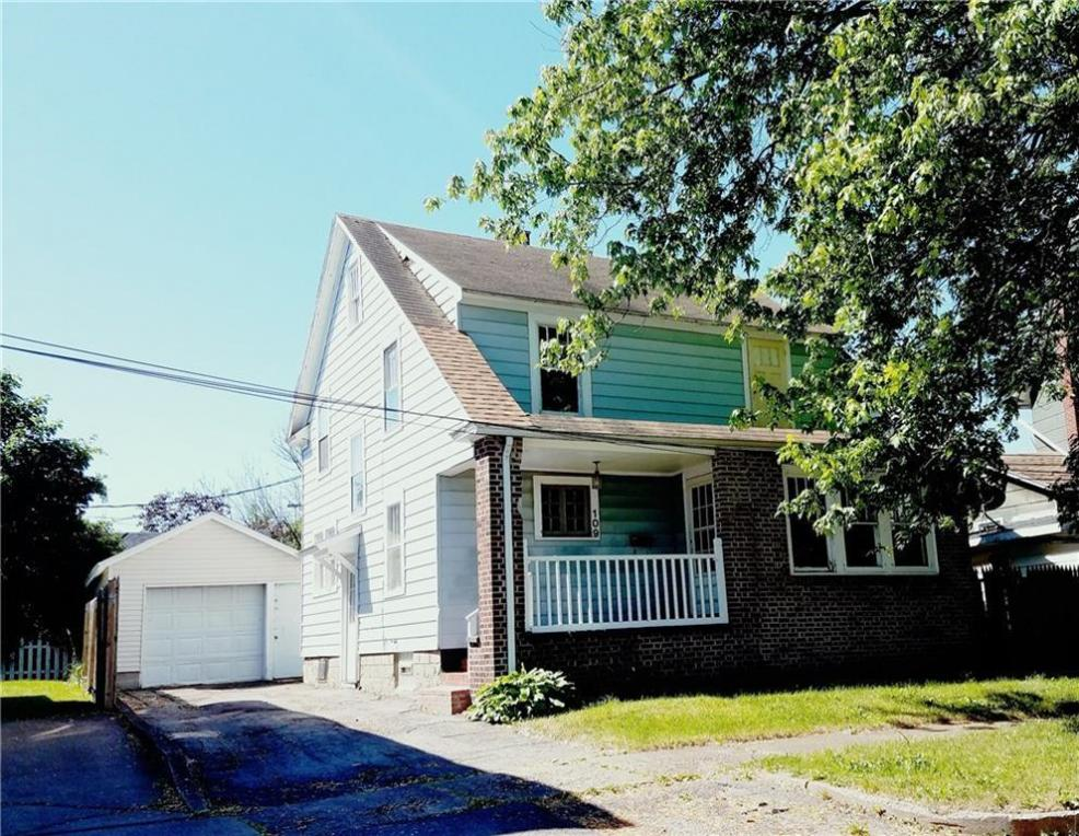 109 Eagle Street, Ridgeway, NY 14103