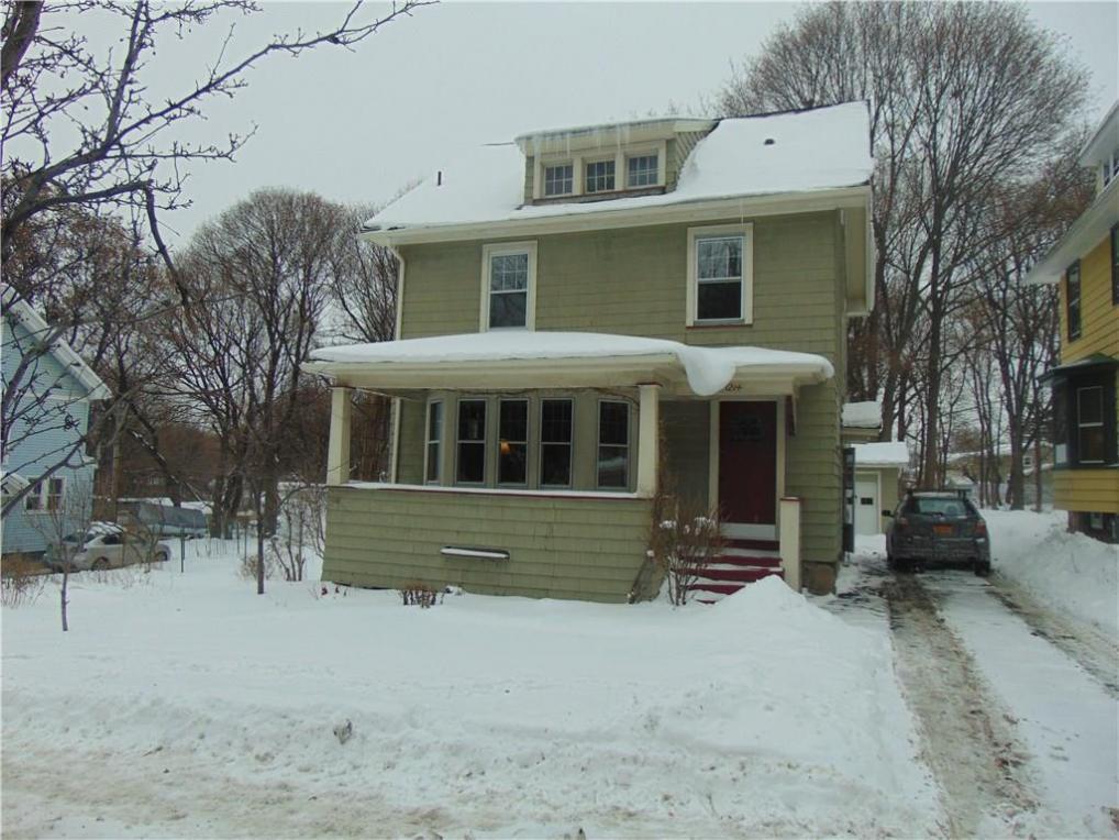 1214 Clinton Avenue South, Rochester, NY 14620