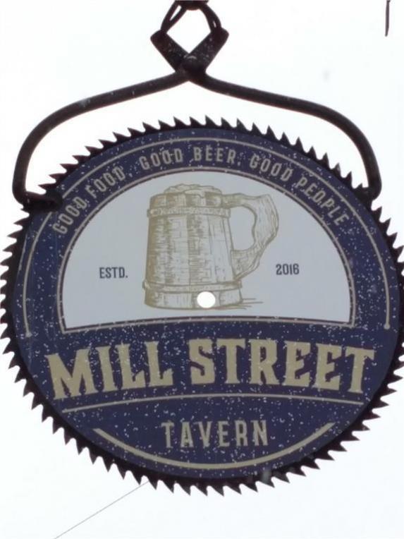 7 Mill Street, Sodus, NY 14551