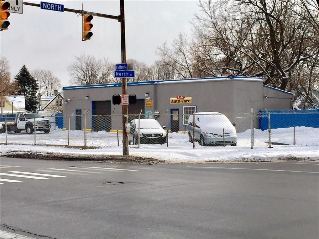 1053 Clifford Avenue, Rochester, NY 14621