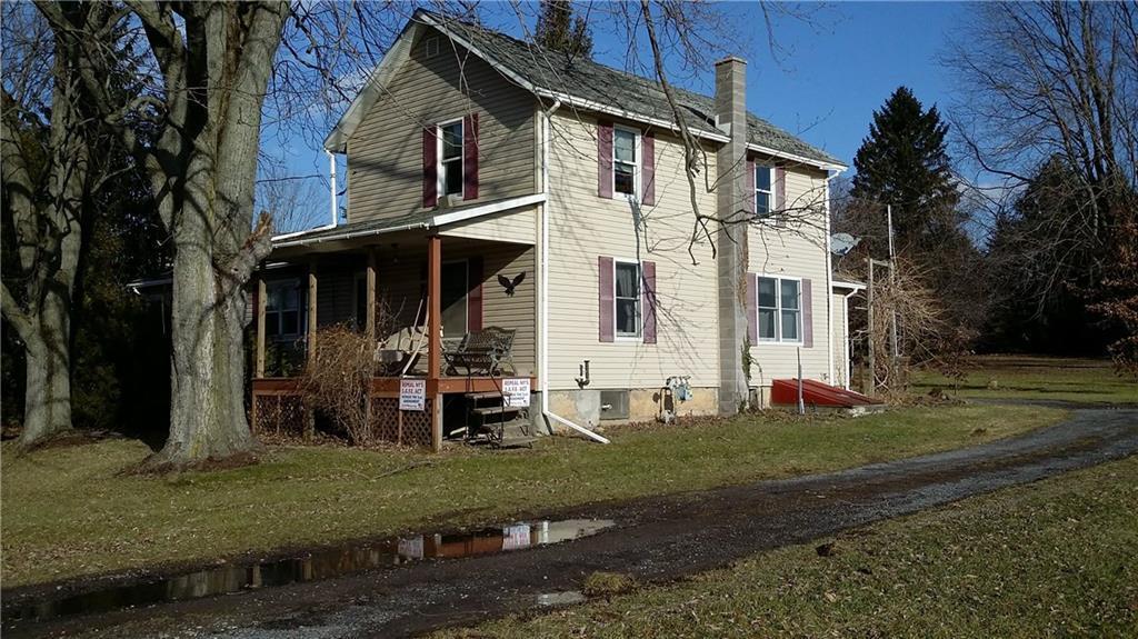 4043 Flint Road, Seneca, NY 14561