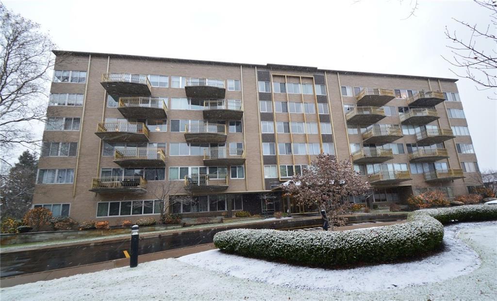 1400 East Avenue #Un505, Rochester, NY 14610