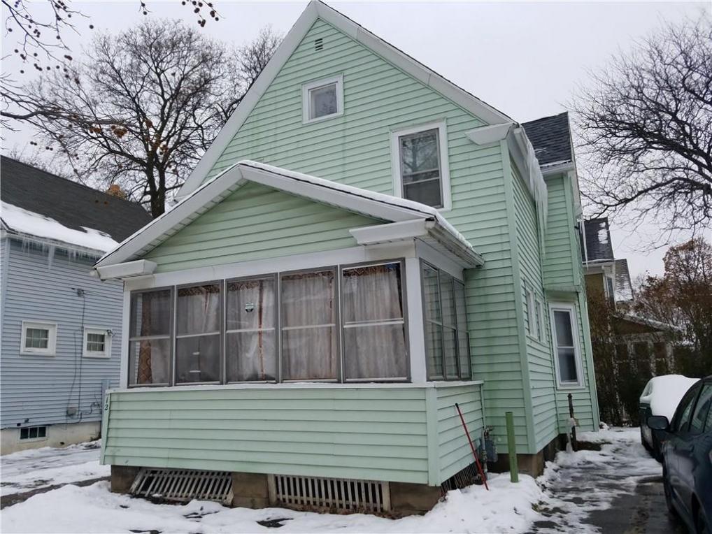 12 Oriole Street, Rochester, NY 14613