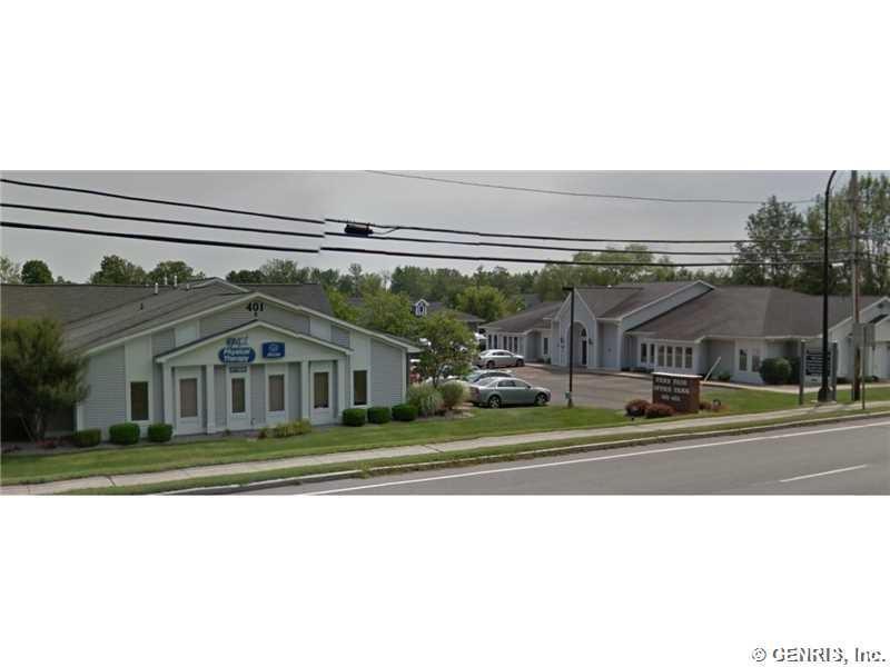 401 Penbrooke Drive, Penfield, NY 14526