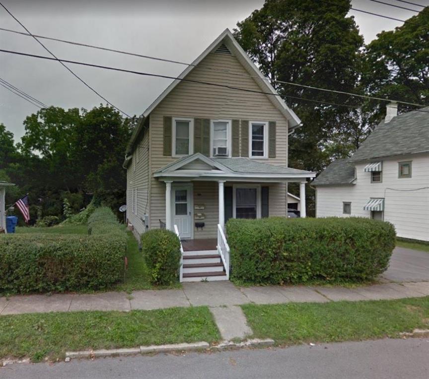 50 West Avenue Avenue, Geneva City, NY 14456