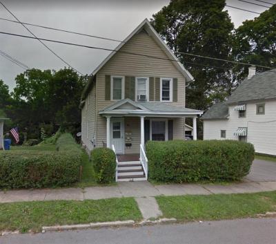 Photo of 50 West Avenue Avenue, Geneva City, NY 14456
