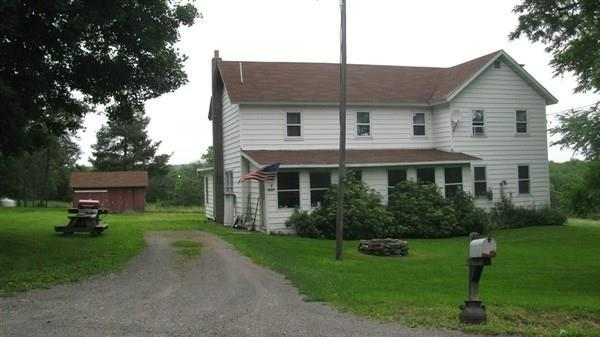 6801 Frazier Road, Sempronius, NY 13118