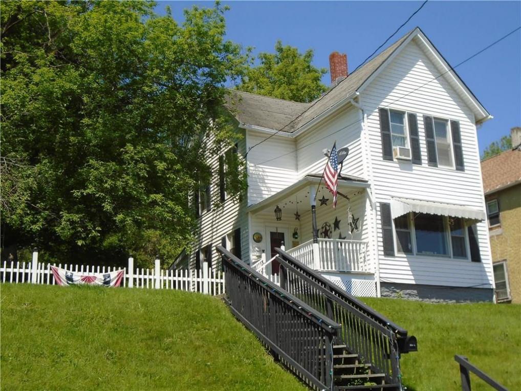 45 Hartshorn Street, Hornell, NY 14843