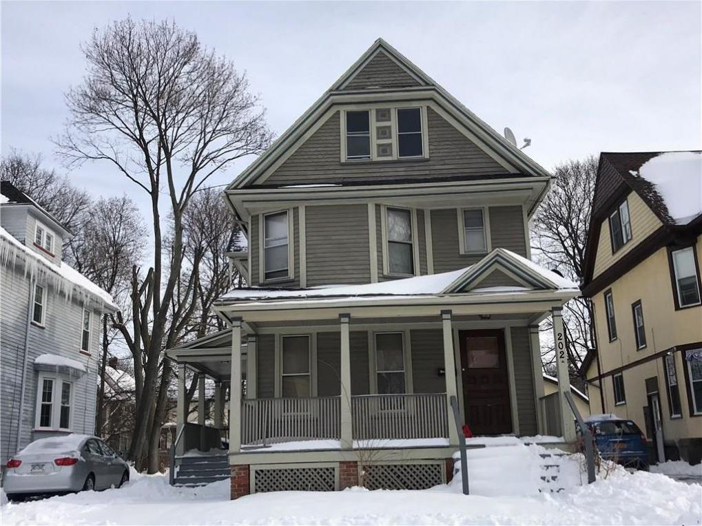 202 Wellington Avenue, Rochester, NY 14611