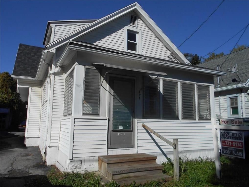 497 Ames Street, Rochester, NY 14606