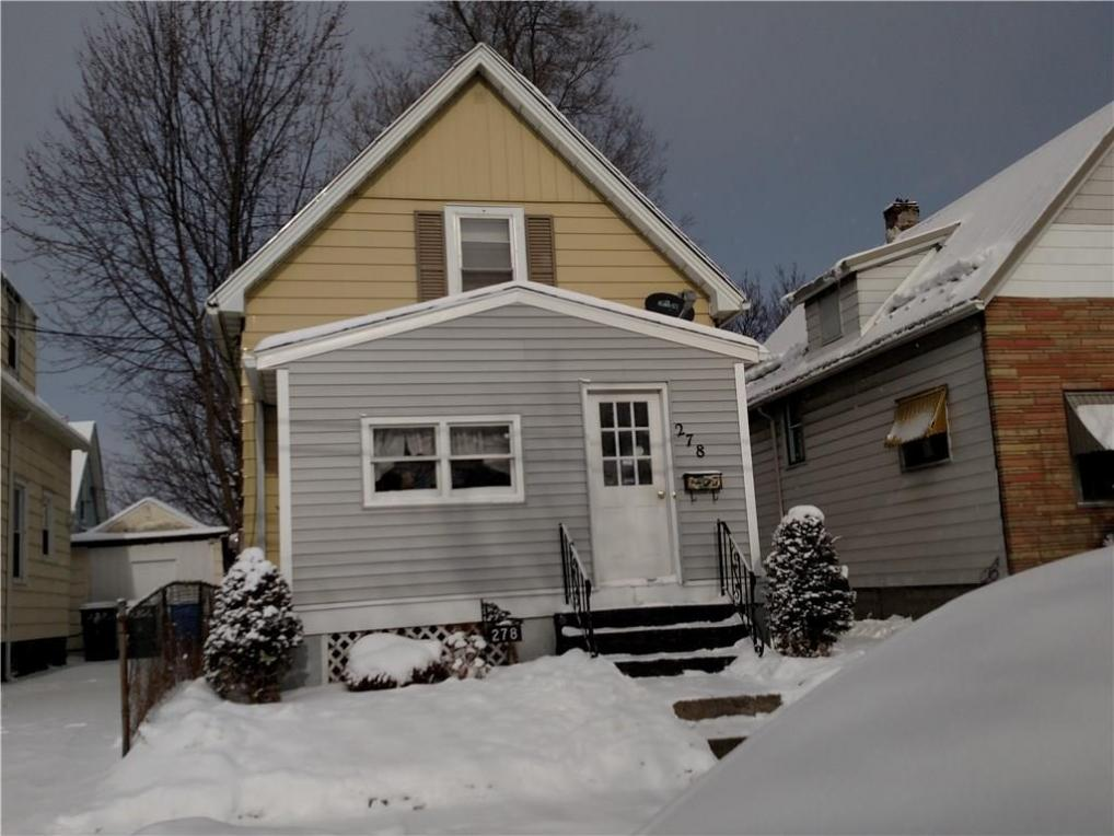 278 Curtis Street, Rochester, NY 14606