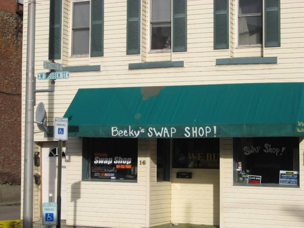16 West Steuben Street, Bath, NY 14810