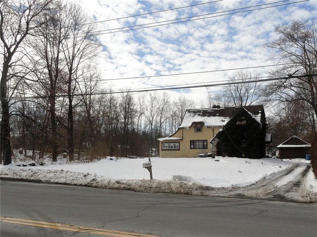 561 Elmgrove Road, Gates, NY 14606