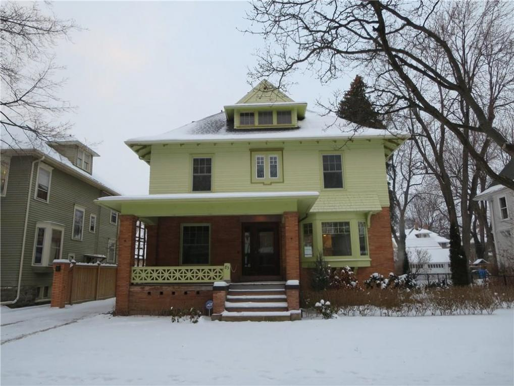 83 Shepard Street, Rochester, NY 14620