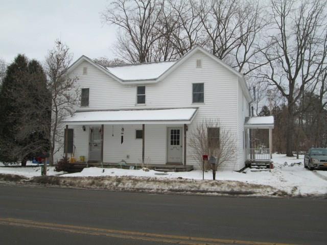47 North State Street, Nunda, NY 14517