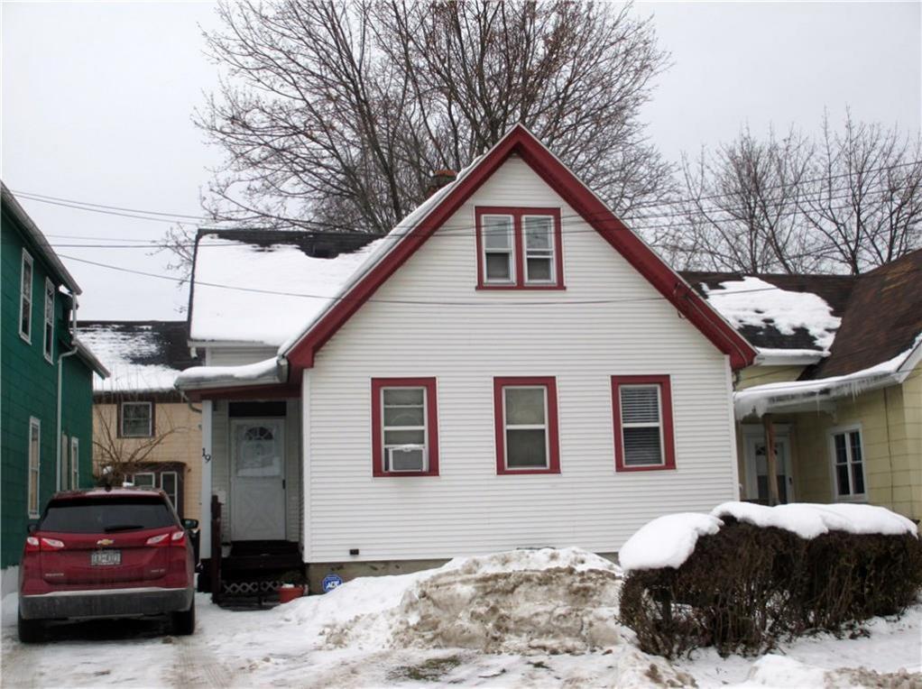 19 Hempel Street, Rochester, NY 14605