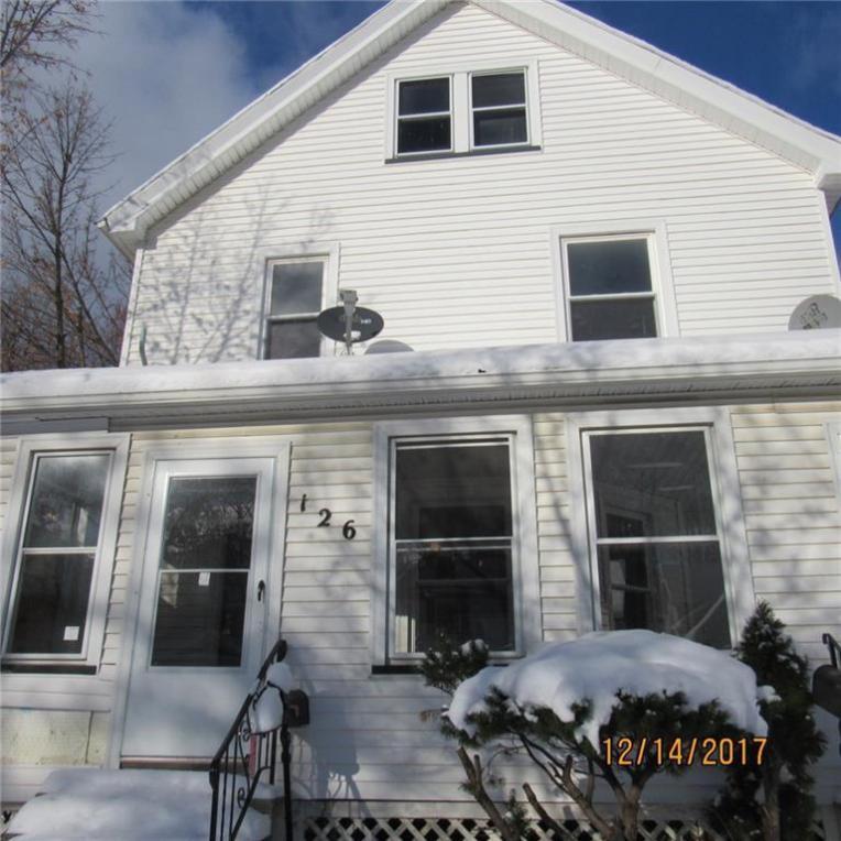 126 Flanders Street, Rochester, NY 14619