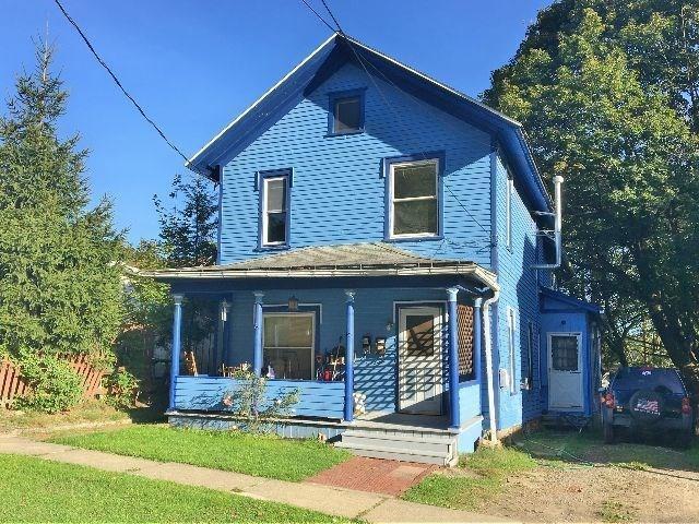 40 Bush Street, Jamestown, NY 14701