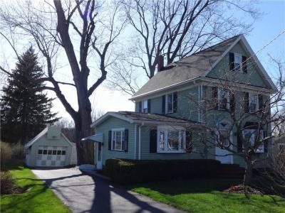 Photo of 23 Maple Avenue, East Bloomfield, NY 14469
