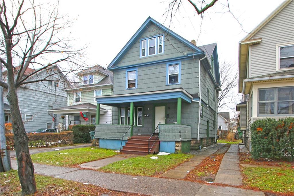 403 Norton Street, Rochester, NY 14621