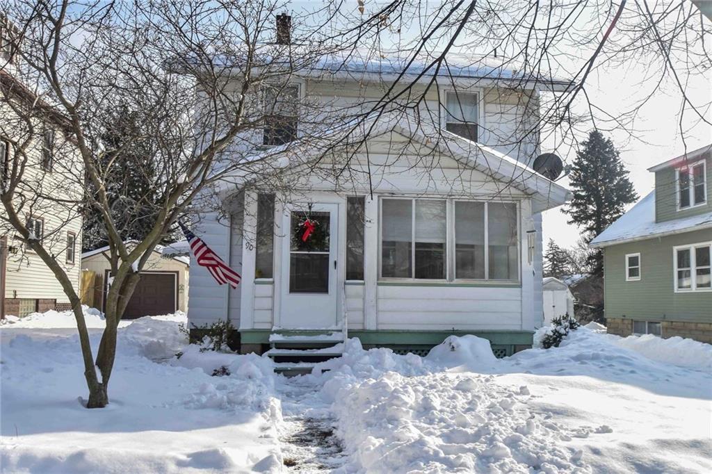 90 Indiana Street, Rochester, NY 14609