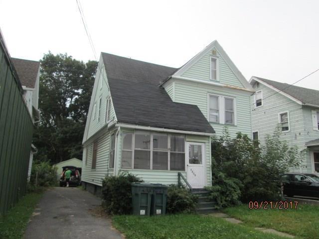1225 Lyell Avenue, Rochester, NY 14606