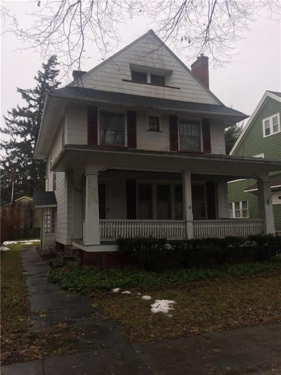 274 Canterbury Road, Rochester, NY 14607