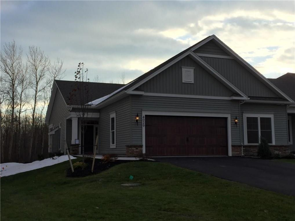 4029 St. James Parkway #901, Canandaigua Town, NY 14424