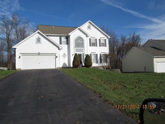 763 Wood Hill Drive, Walworth, NY 14502