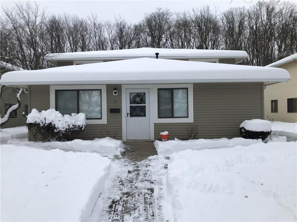 79 Milrace Drive, East Rochester, NY 14445