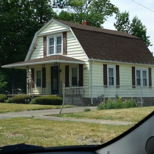 406 West Oak Orchard Street, Shelby, NY 14103