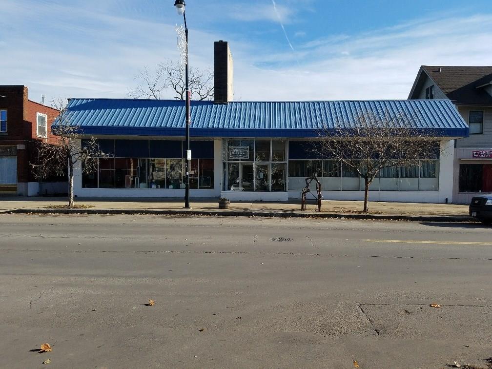 1336 Culver Road, Rochester, NY 14609