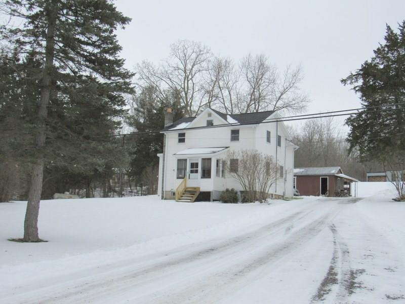 6624 Sonyea Road, Mount Morris, NY 14510