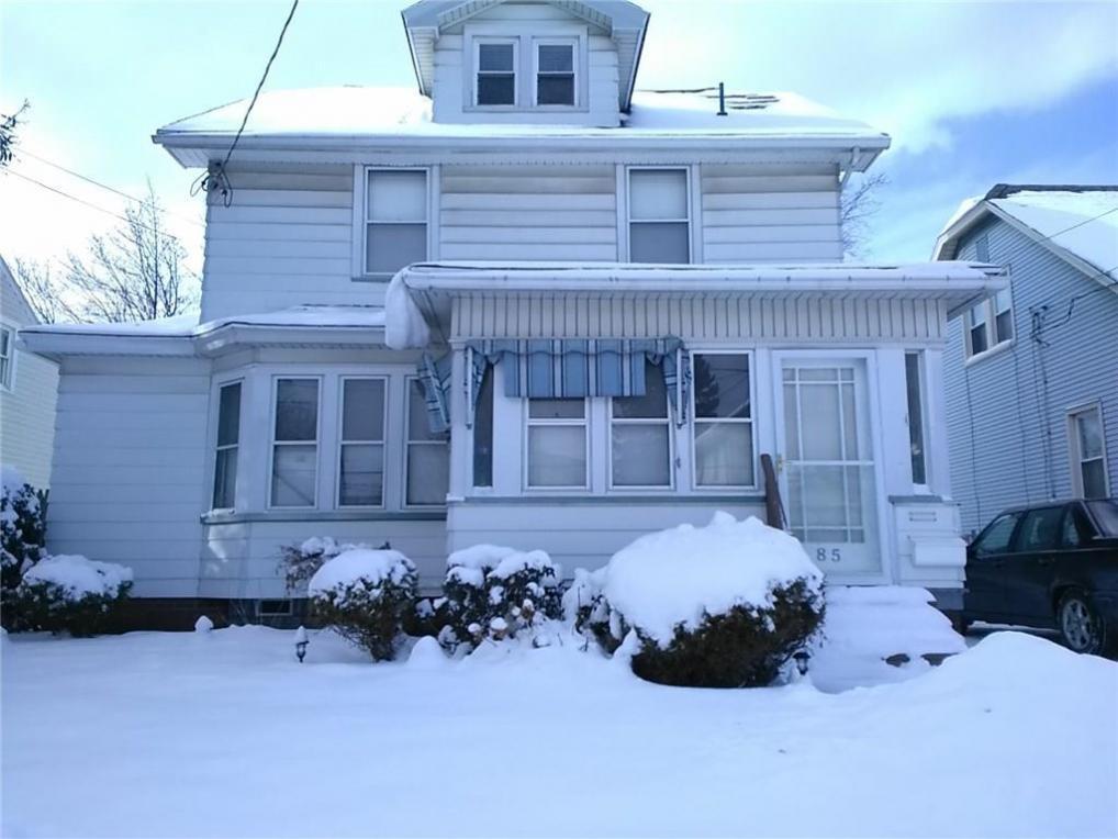 85 Fairgate Street, Rochester, NY 14606