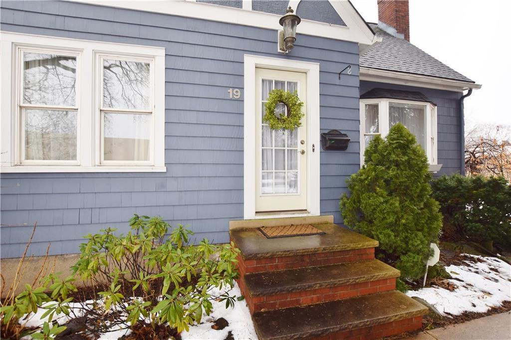 19 Orchard Drive, Brighton, NY 14618