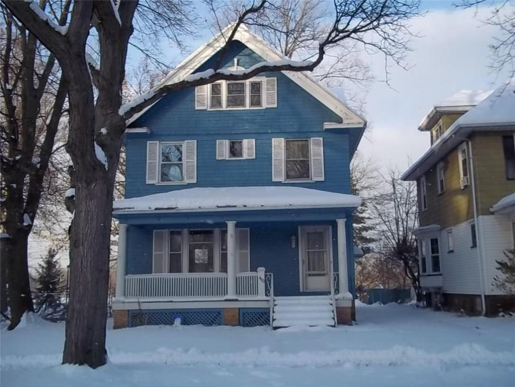 400 Augustine Street, Rochester, NY 14613