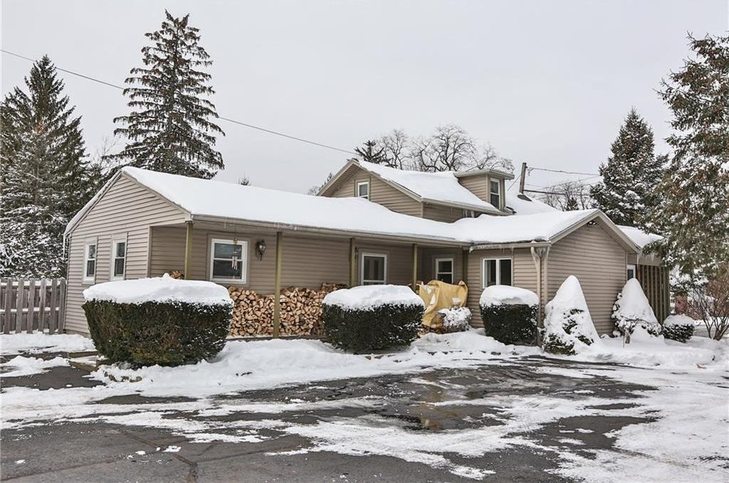 6431 State Route 96, Victor, NY 14564