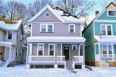 Photo of 32 Hickory Street, Rochester, NY 14620