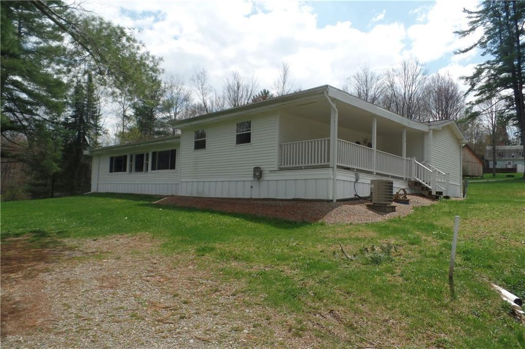 5634 Bill Allen Road, Alma, NY 14895
